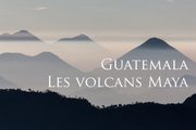 Conf volcans du Guatemala VFcopyright Arnaud Guérin - Lithosphere (1 sur 1)